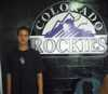 Emerson Jimenez - Colorado Rockies